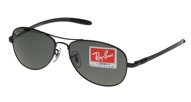 レイバン RB8301-002/N5-56 [メタル/ティアドロップ]