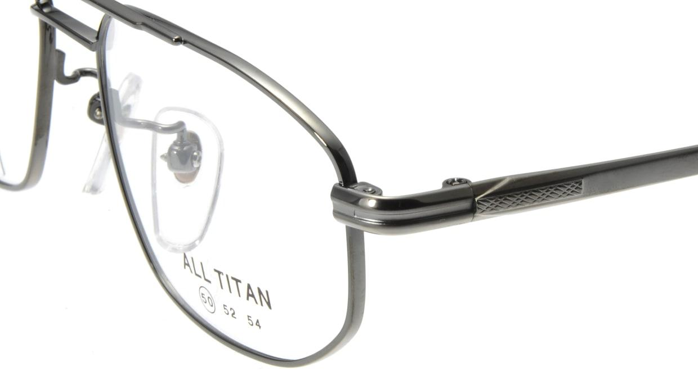 ポールラビアン PL-926-C-6-50 [メタル/ウェリントン/グレー]  4