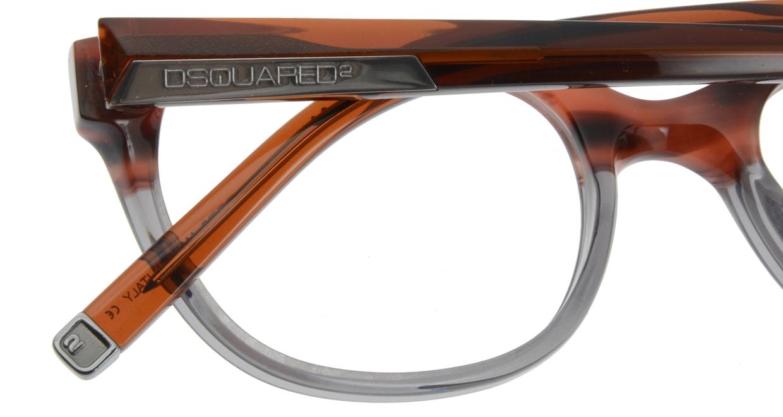 ディースクエアード(Dsquared2) ディースクエアード DQ5041-65A