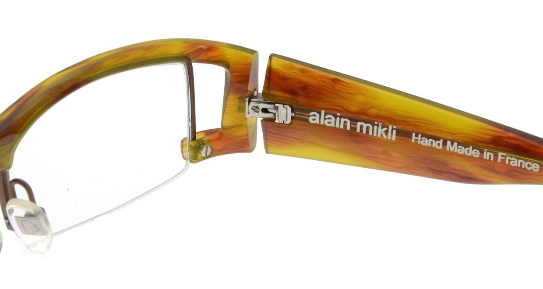 アランミクリ(alain mikli) アランミクリ AL0931-7