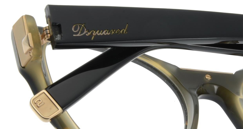 ディースクエアード(Dsquared2) ディースクエアード DQ5043-56