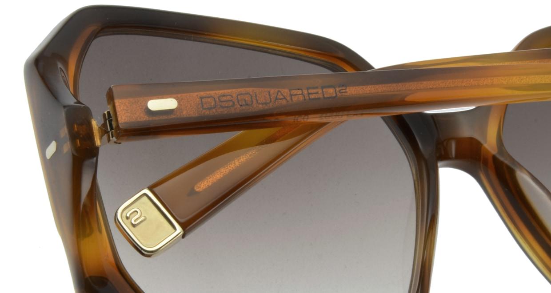 ディースクエアード(Dsquared2) ディースクエアード DQ0052-05F