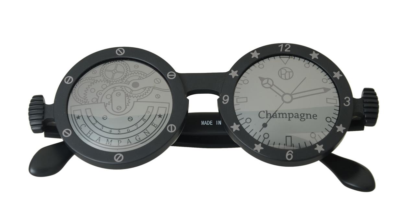 シャンパン(Champagne) シャンパン PJ-02-時計