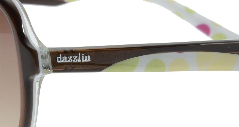 ダズリン DZS3514-2 [バタフライ]  4