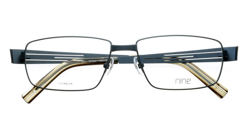 ナイン(nine) ナイン 1821-BLU