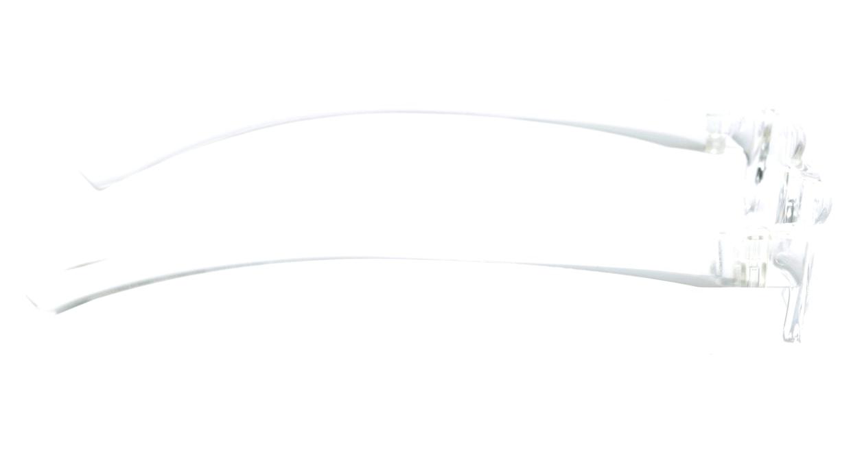 カルルック(KALLOOK) カルルック リーディンググラス +2.5 clear