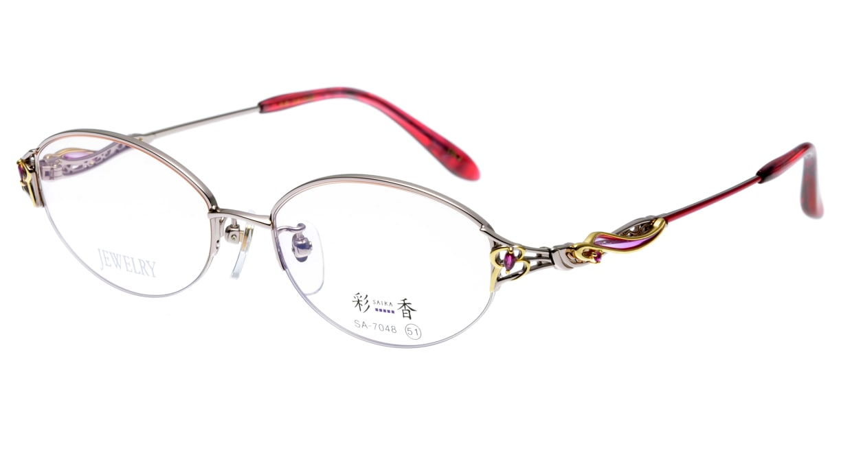 彩香(SAIKA) 彩香 SA-7048-2
