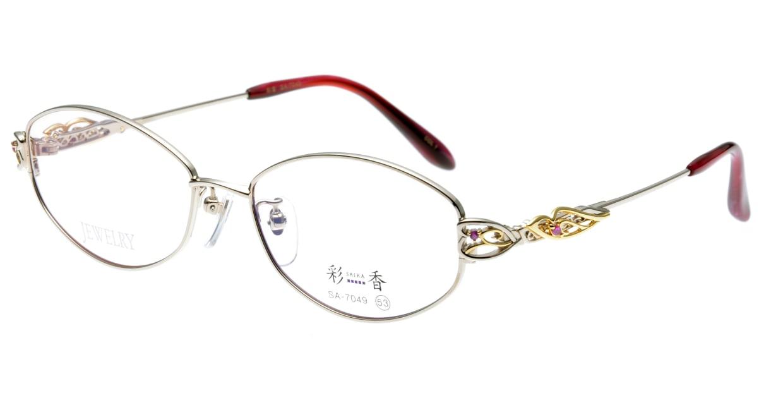 彩香(SAIKA) 彩香 SA-7049-1