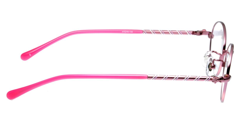 オリーブ・デ・オリーブ OD1103-2 フルリム ピンク フレーム  メガネのオーマイグラス_1