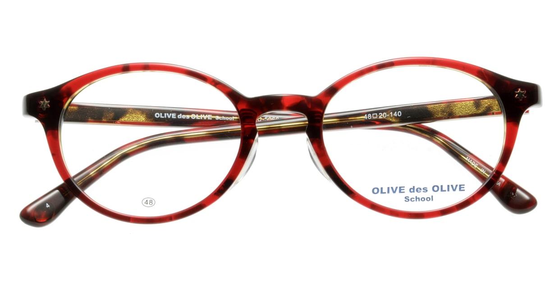 オリーブ・デ・オリーブ(OLIVE des OLIVE) オリーブ・デ・オリーブ OD5066-4