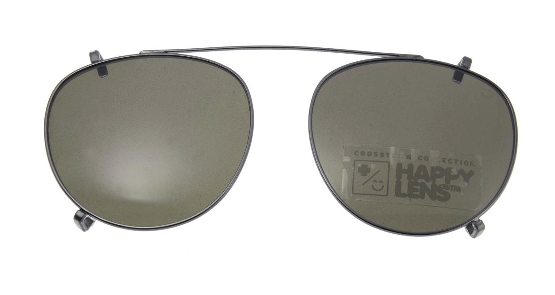 スパイ(SPY) スパイ ALCATRAZ-BLACK 偏光レンズ