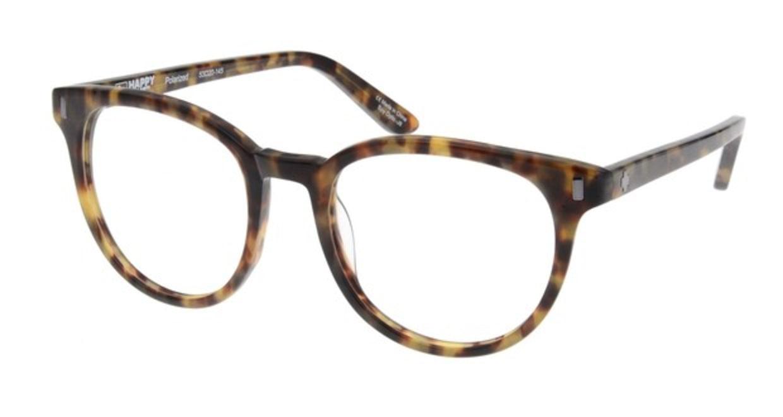 スパイ ALCATRAZ-DESERT TORT 偏光ミラーレンズ フルリム べっ甲柄 フレーム  メガネのオーマイグラス_7