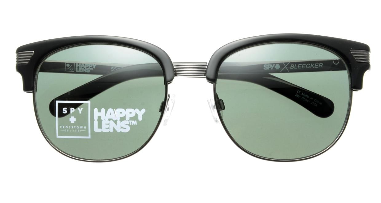 スパイ BLEECKER-BLACK-HAPPY GREY GREEN [メタル/ウェリントン]  3