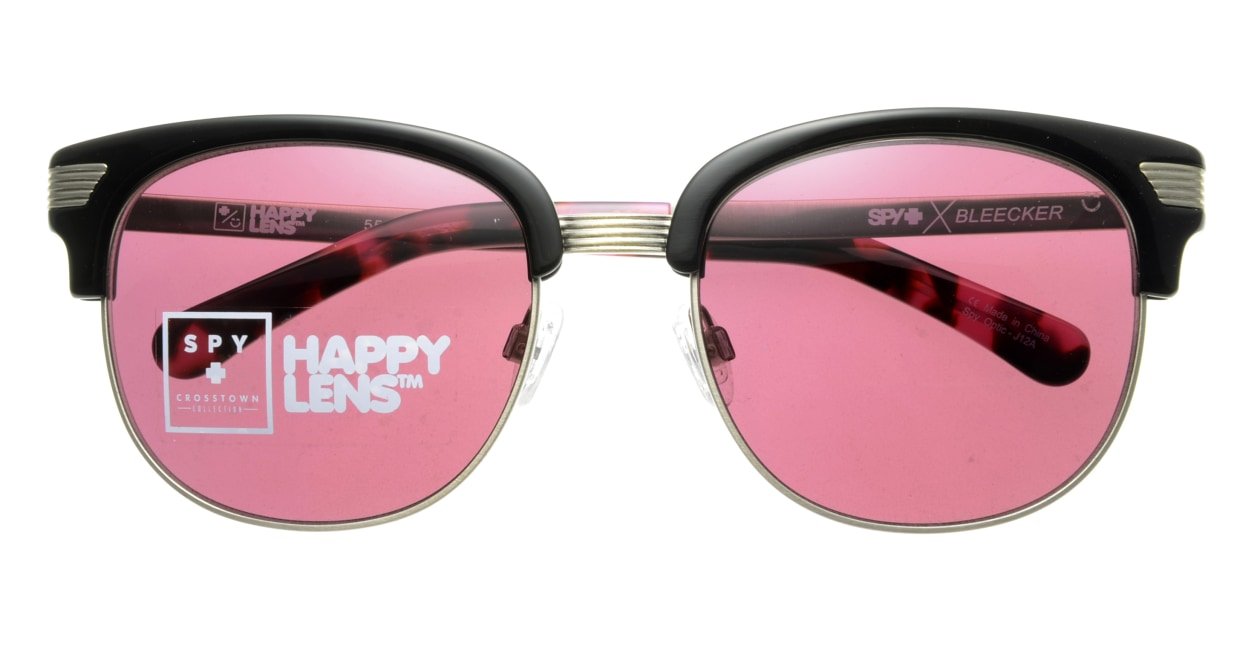 スパイ(SPY) スパイ BLEECKER-SS ROSE QUARTZ-HAPPY ROSE