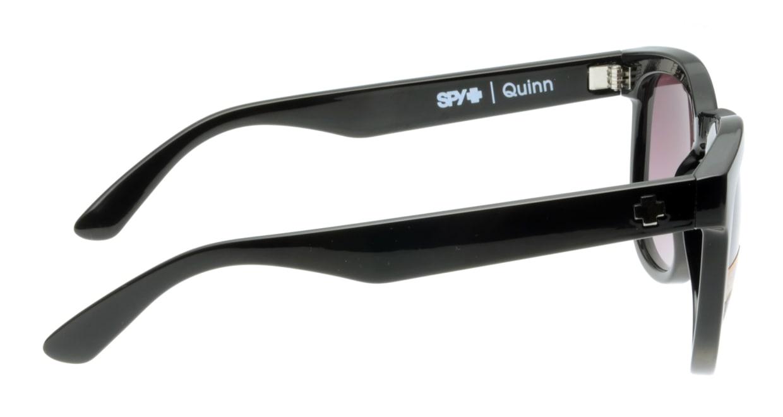 スパイ(SPY) スパイ QUINN-BLACK-MERLOT FADE
