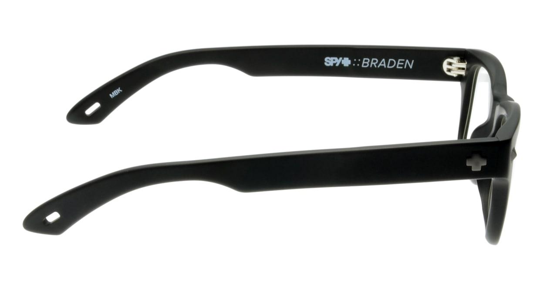 スパイ(SPY) スパイ BRADEN-MATTE BLACK