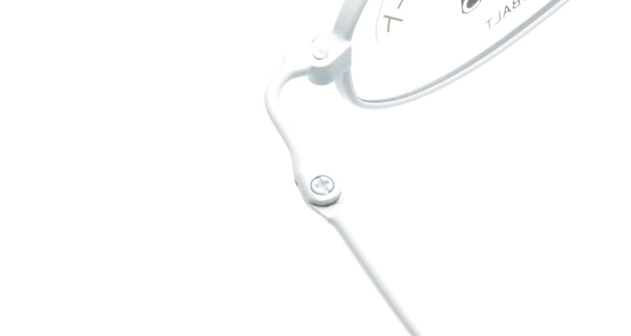 フーパス F-057-C-7-47 [メタル/オーバル/透明]  4