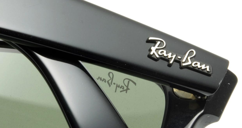 レイバン WAYFARER RB2140F-901-54 [ウェリントン]  4