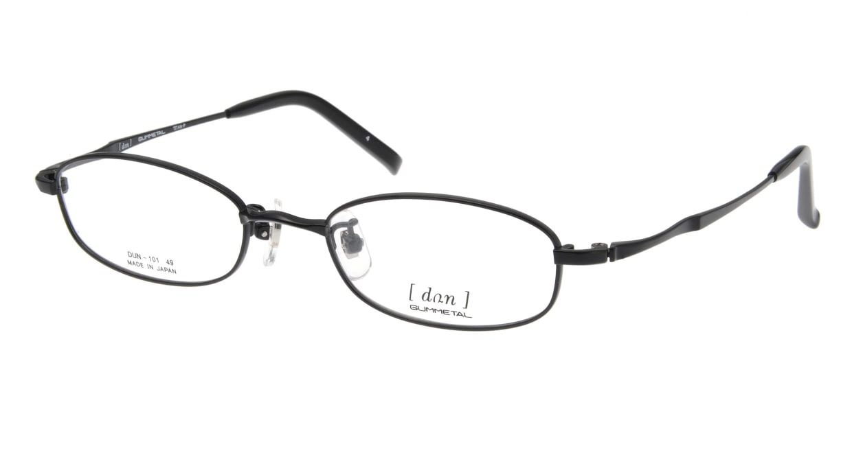 ドゥアン D101-4 [メタル/鯖江産/スクエア]
