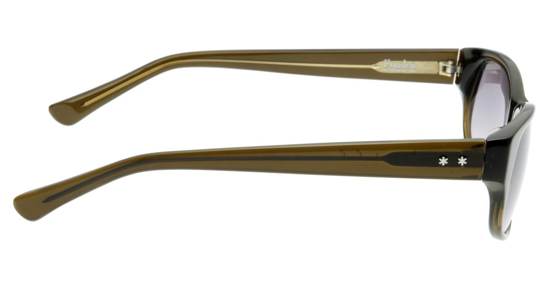 オウル opticwarlock GL009 Frank-4.KHAKI [スクエア]  1