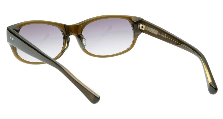 オウル opticwarlock GL009 Frank-4.KHAKI [スクエア]  2