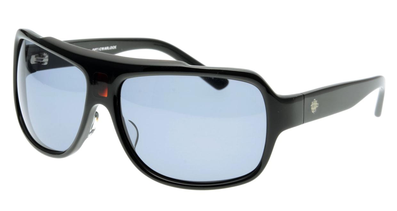 オウル opticwarlock EP0909 LENNY-1.BLACK [ウェリントン]