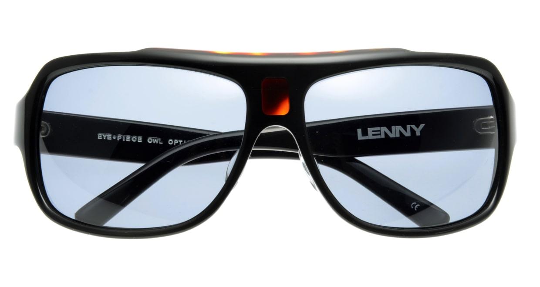 オウル opticwarlock EP0909 LENNY-1.BLACK [ウェリントン]  3
