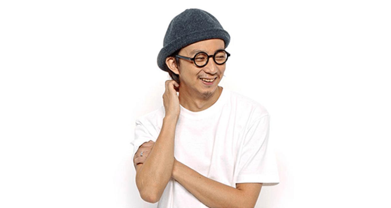 TYPE Futura Regular Black [黒縁/鯖江産/丸メガネ]  4