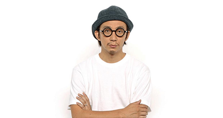 TYPE Futura Bold Black [黒縁/鯖江産/丸メガネ]  4