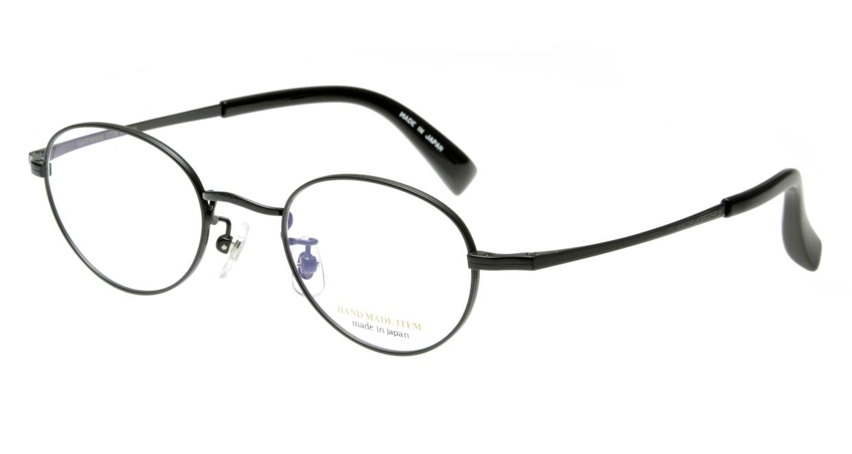 ハンドメイドアイテム H-3003-C-3-47 [メタル/鯖江産/丸メガネ]
