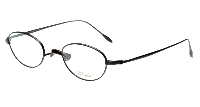 ハンドメイドアイテム H-429-C-3-46 [メタル/鯖江産/丸メガネ]
