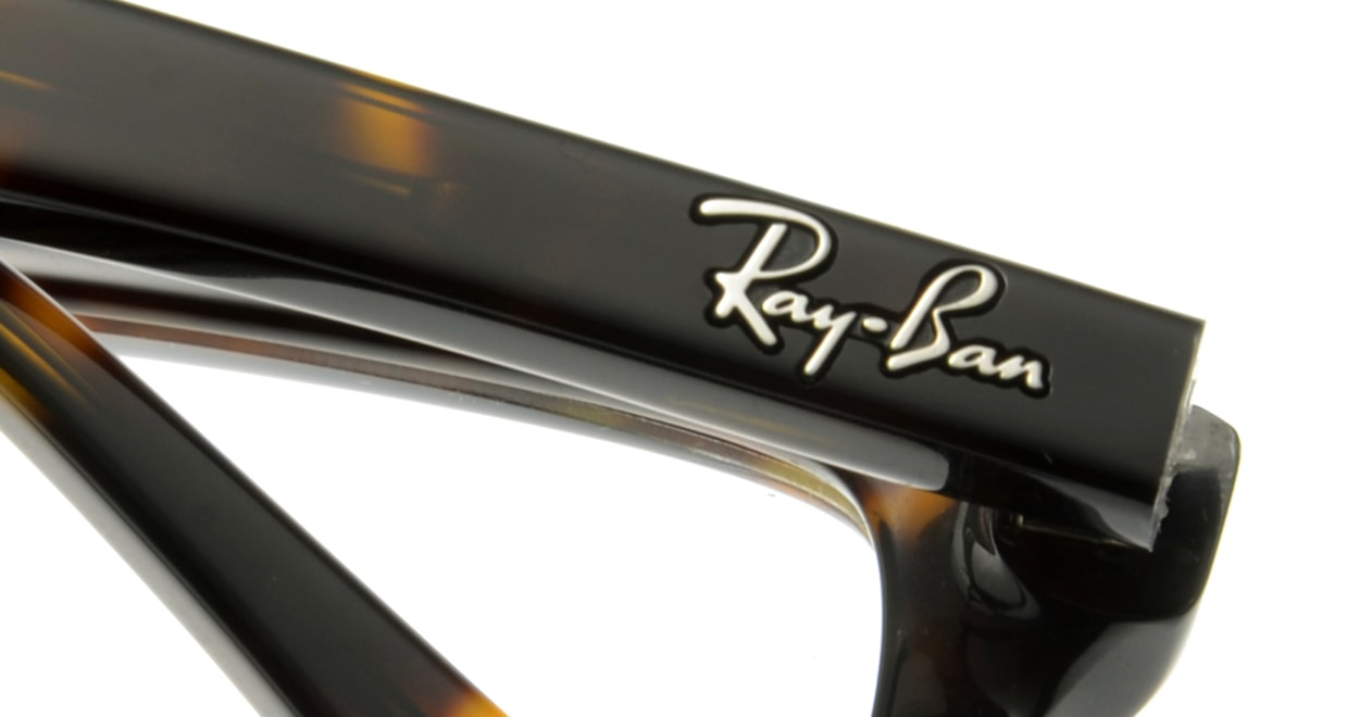 レイバン RX5228F-2012-55 [ウェリントン/べっ甲柄]  4