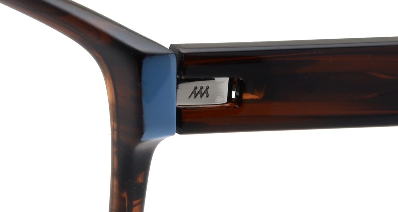 オウル boasorte Stijl-BS030SP-2.BROWN [ウェリントン/茶色]  4