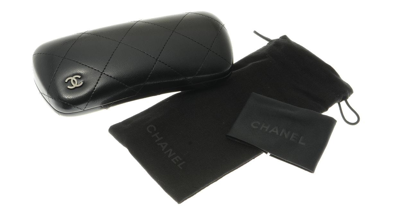 シャネル CH5216-C501/3F-61 [バタフライ]  5