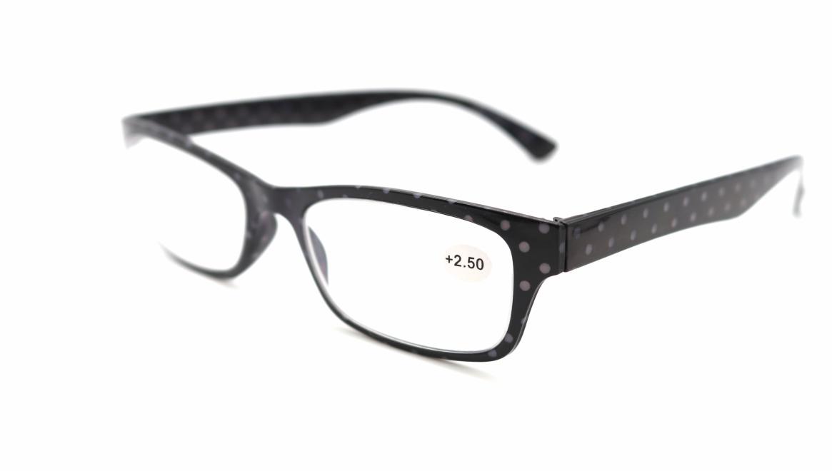 レンテ LT-4201-3 +2.50 [スクエア/安い/紫]  1