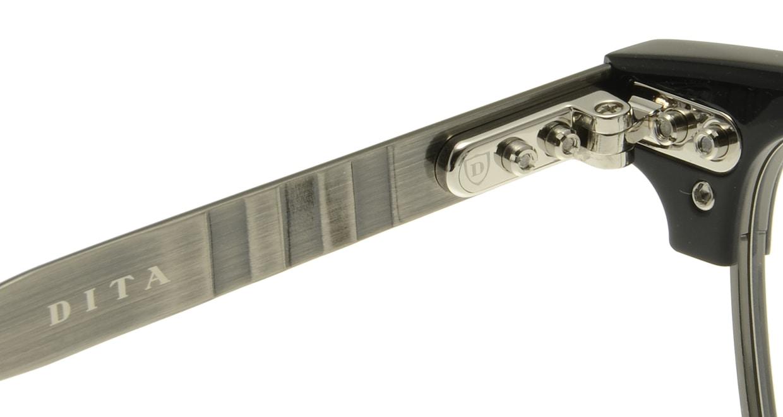 ディータ STATESMAN THREE-DRX-2064A-52 [メタル/鯖江産/ウェリントン]  5