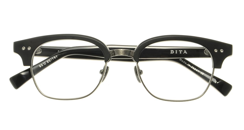 ディータ STATESMAN TWO-DRX-2051A-50 [メタル/鯖江産/ウェリントン]  3