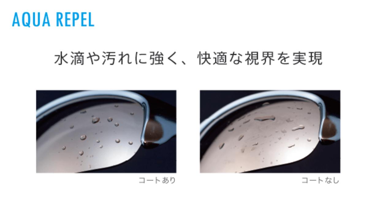 イオミック IS-103 CROSS SERIES-CS-0310 偏光レンズ [鯖江産/スクエア]  8