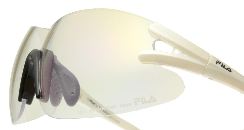 フィラ SF8823J-7GU [バタフライ/安い]  5
