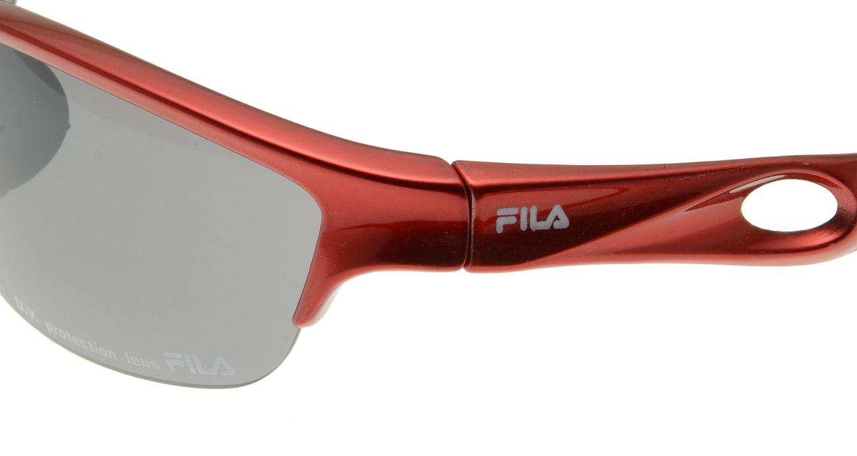 フィラ SF8826J-965 [ハーフリム/スクエア/安い]  4