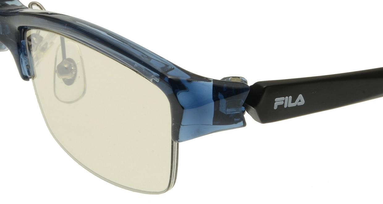 フィラ SF8936J-U53 [ハーフリム/スクエア/安い]  4