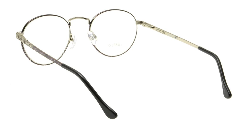 セイバー ROCKET SV230-28212J [メタル/丸メガネ]  2
