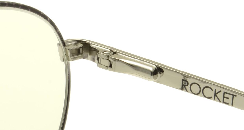 セイバー ROCKET SV230-28212J [メタル/丸メガネ]  4