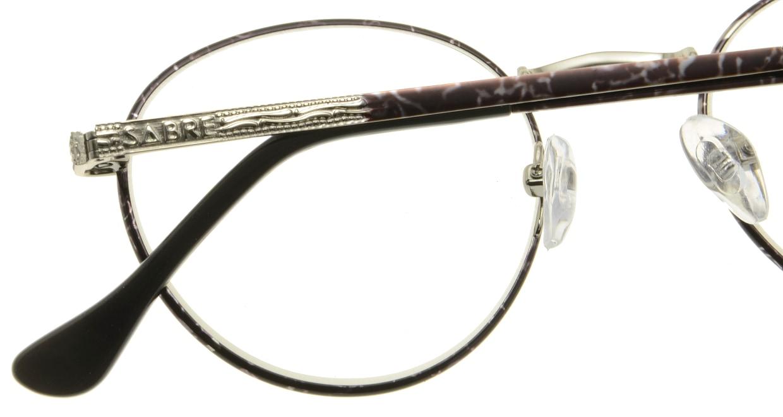 セイバー ROCKET SV230-28212J [メタル/丸メガネ]  5