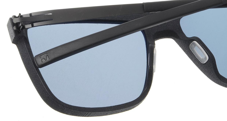 アイシーベルリン 110 Im Dol-black-frozen mirrored blue [バタフライ]  4