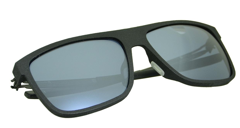 アイシーベルリン 110 Im Dol-black-frozen mirrored blue [バタフライ]  6