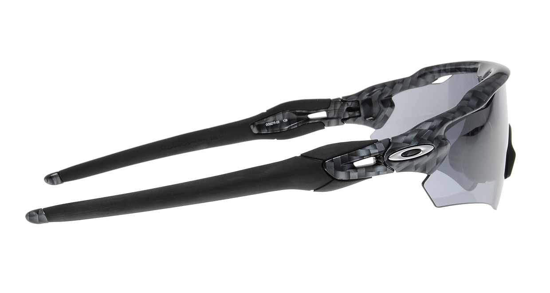 オークリー RADAR EV ASIAN FIT-OO9275-03 カーボンファイバー/Slate Iridium [ハーフリム/スクエア]  1