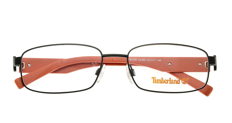 ティンバーランド TB1240-002 [メタル/スクエア/安い]  3