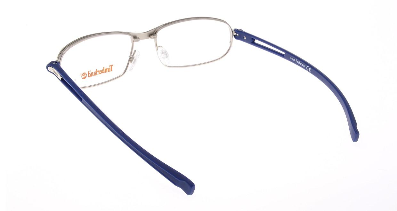 ティンバーランド TB1254-016 [メタル/オーバル/安い/シルバー]  2