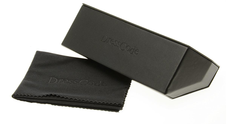 ドレスコード RIGIDMAX-DC22248-BZ [メタル/鯖江産/スクエア/ゴールド]  5
